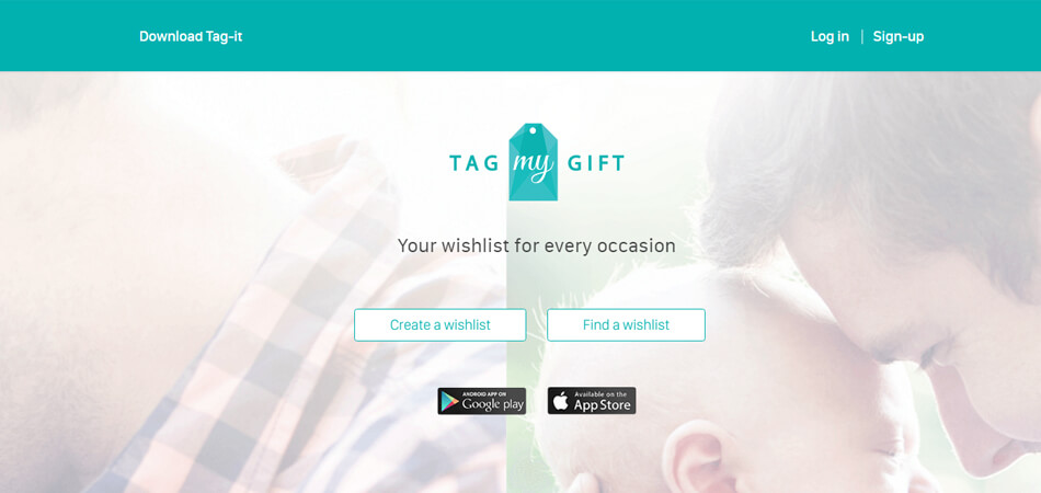 Tag My Gift-image